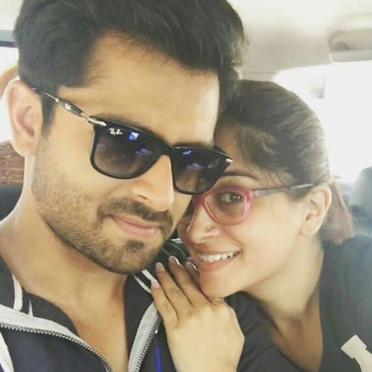 Dipika Kakar and Shoaib Ibrahim are at their 'crazy best' as they enjoy Humko Tum Pe Pyar Aaya in a car; WATCH
