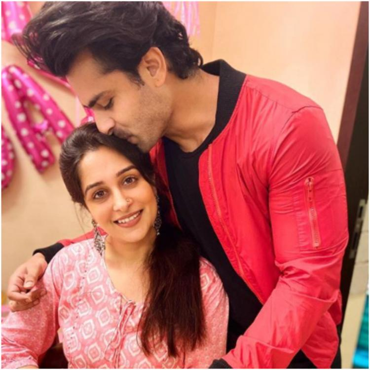 Dipika Kakar left 'speechless' due to Shoaib Ibrahim's efforts for making her birthday special; See Photo