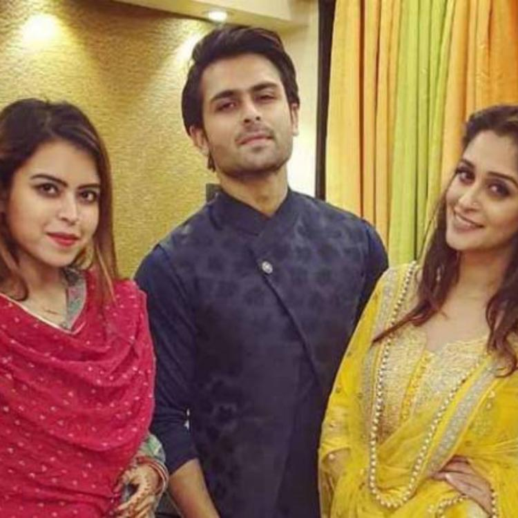 Dipika Kakkar's selfie with Shoaib Ibrahim and sister in law is all about family love; Take a look