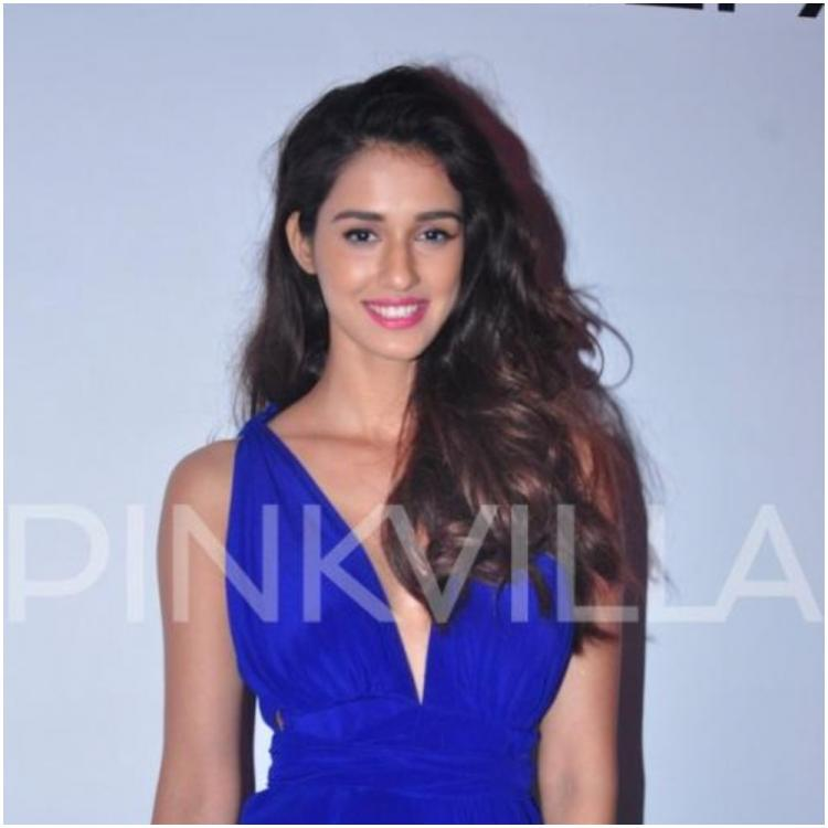 Disha Patani REVEALS no guy has come up and said they find me hot; Read on