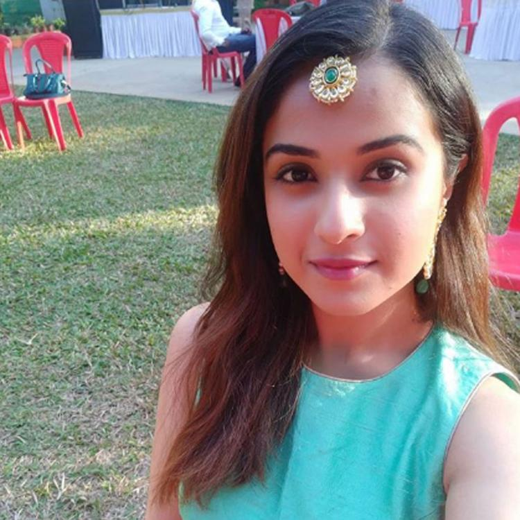 Disha Salian's last video shot hours before demise shows her in a happy and jolly mood with friends