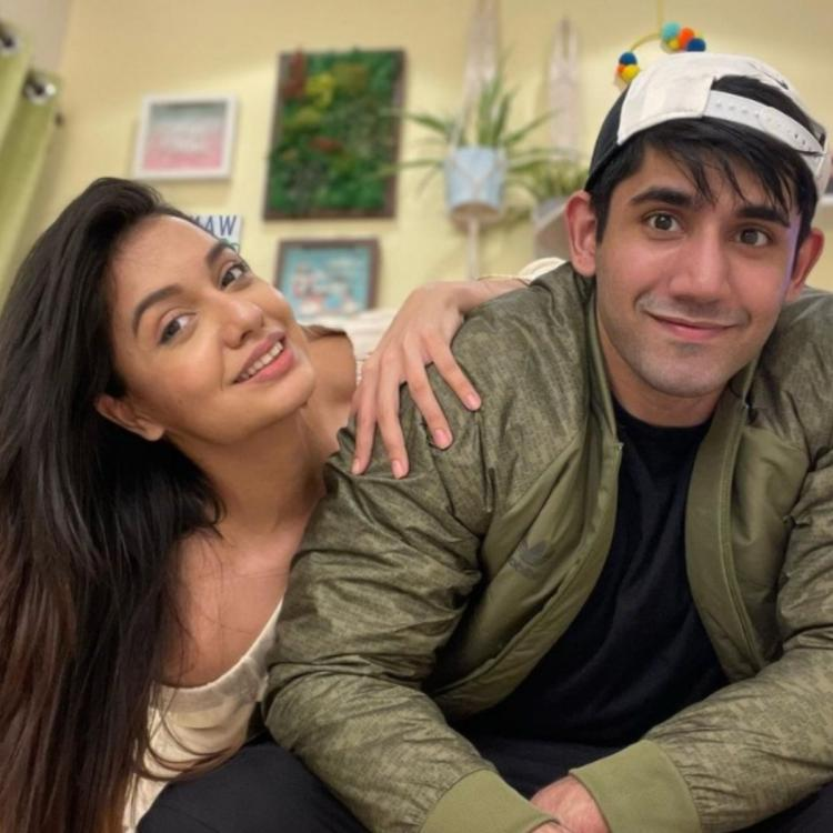 Divya Agarwal and Varun Sood are very popular in the Telly world
