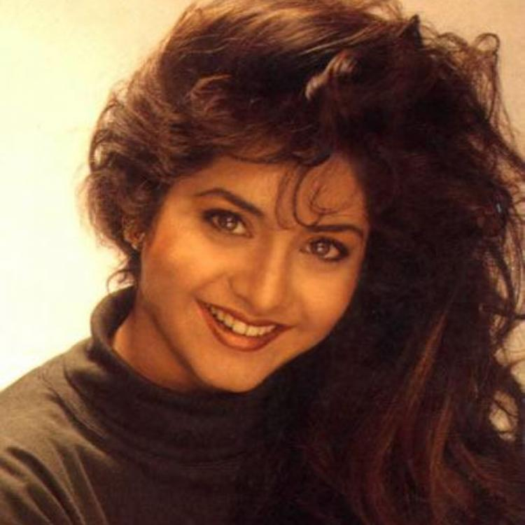 Divya Bharti's 46th Birth Anniversary: 5 lesser known facts about the Vishwatma actress