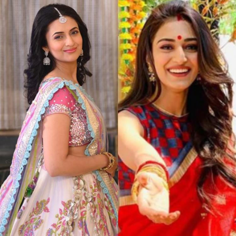 Divyanka Tripathi Dahiya REACTS on replacing Erica Fernandes as Prerna in Kasautii Zindagii Kay: It's a rumour