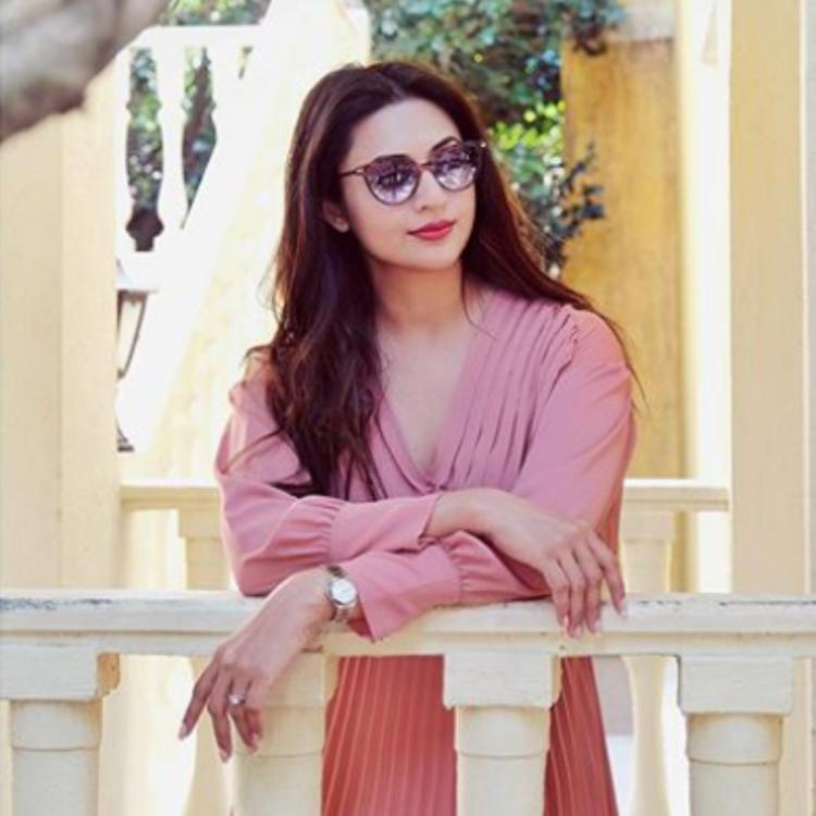 Divyanka Tripathi looks stunning in a new PIC but it's her musing on personality analysis that grabs attention