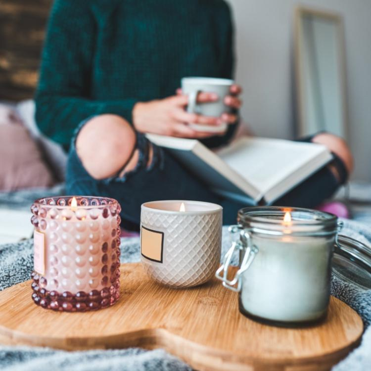 DIY Candles: HERE's how to make scented candles at your home