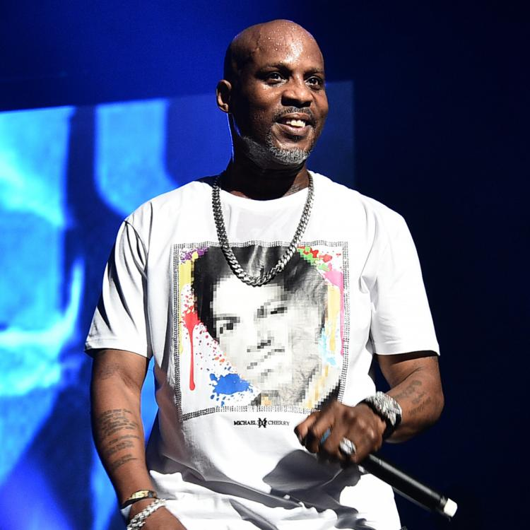 DMX to be honoured at a public memorial service in Brooklyn