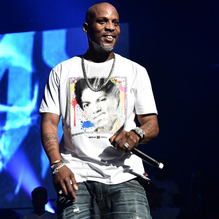 DMX's ex wife breaks her silence on rapper's untimely demise