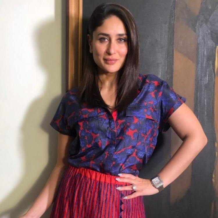 Do you agree to Kareena Kapoor's remark 'Don't see our films, no one forced you' on public's take on nepotism?
