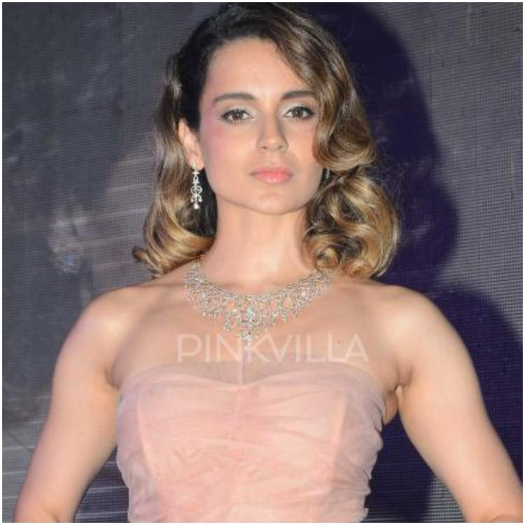 Do you think Kangana Ranaut's decision to work from her demolished office sends a message COMMENT