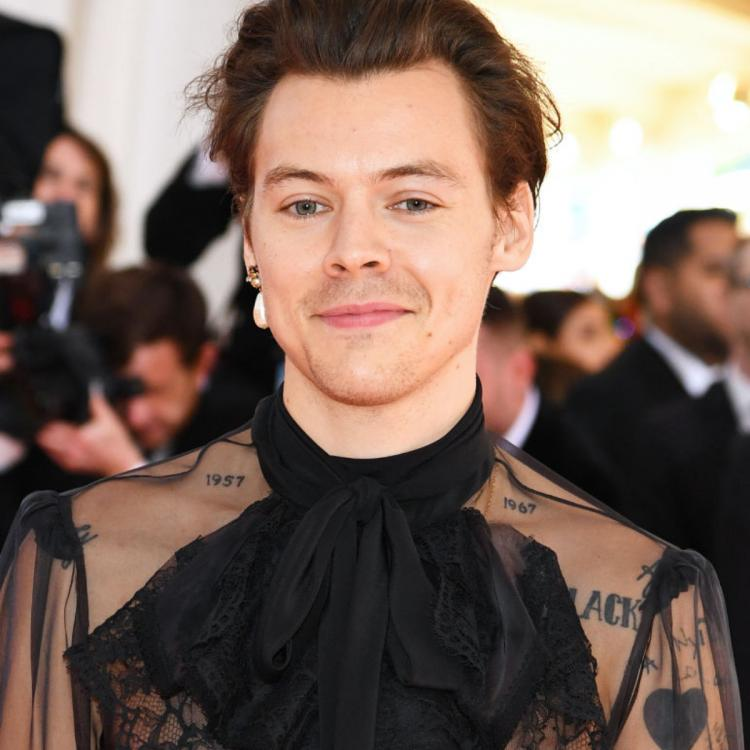 Don't Worry Darling: Harry Styles JOINS Florence Pugh, Chris Pine and Dakota Johnson in Olivia Wilde's movie