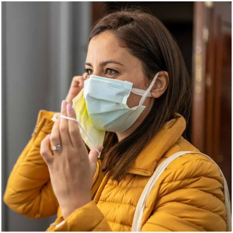 Covid 19 crisis: What is double masking and how can you use it to protect yourself from the second wave?