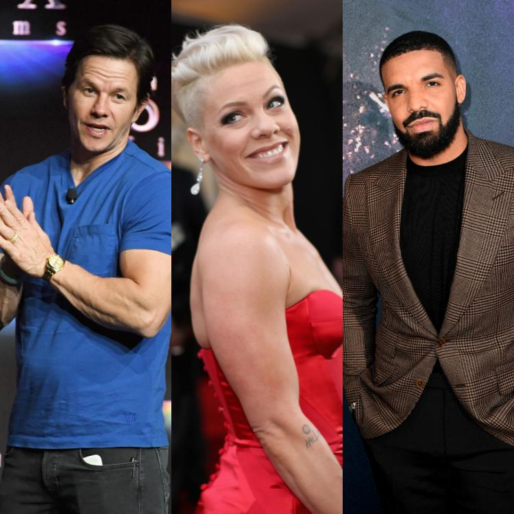 Drake, Mark Wahlberg, P!nk & more share what the first day of school looks like for their kids amidst COVID 19