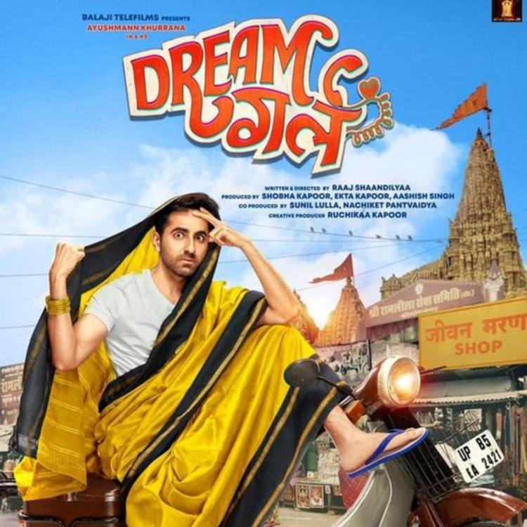 Dream Girl Movie Review: The much awaited Ayushmann Khurrana entertainer lacks soul but delivers on humour quotient