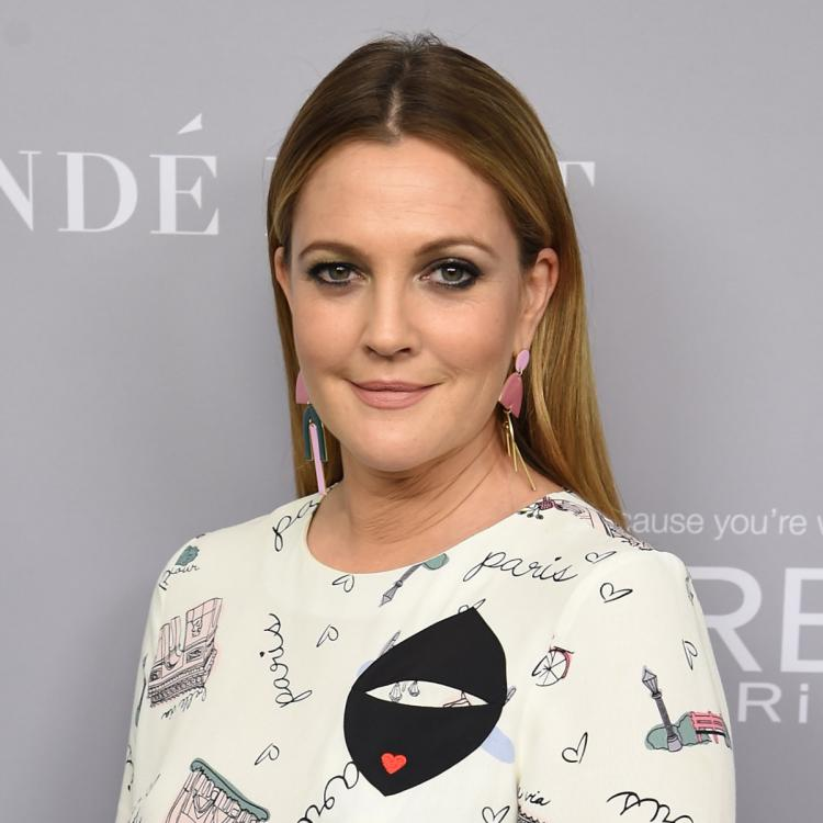 Drew Barrymore GETS CANDID about her infamous, short lived role in horror film Scream; Watch