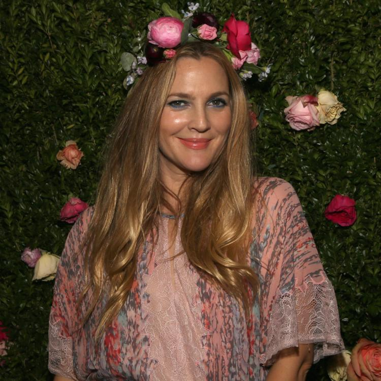 Drew Barrymore teases fans with BTS footage of her talk show ahead of its premiere; Watch