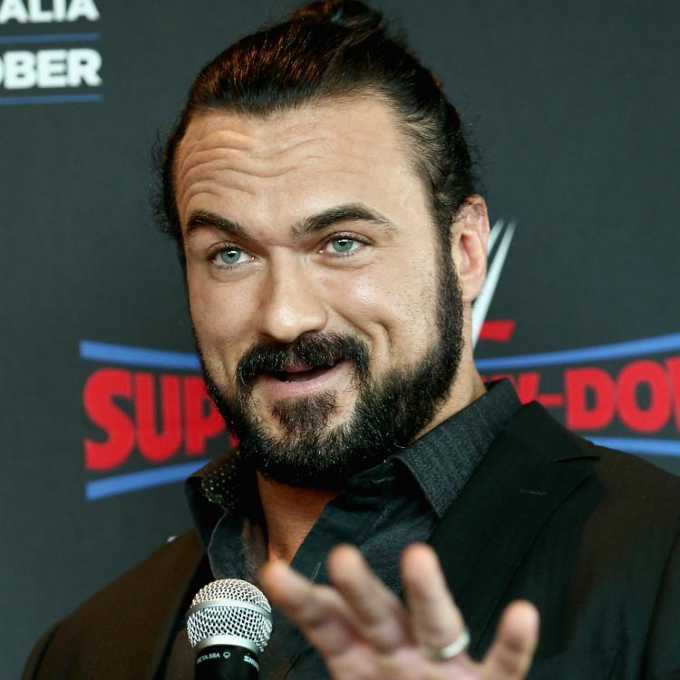 Drew McIntyre believes WWE currently has the best in-ring talent roster of all time