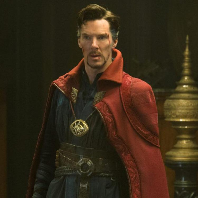 Avengers: Endgame: Russo Brothers talk about how Doctor Strange envisioned 14 million end results of the film