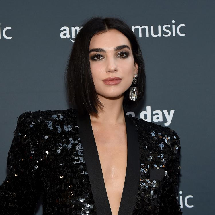 Dua Lipa opens up about experiencing social media trolling