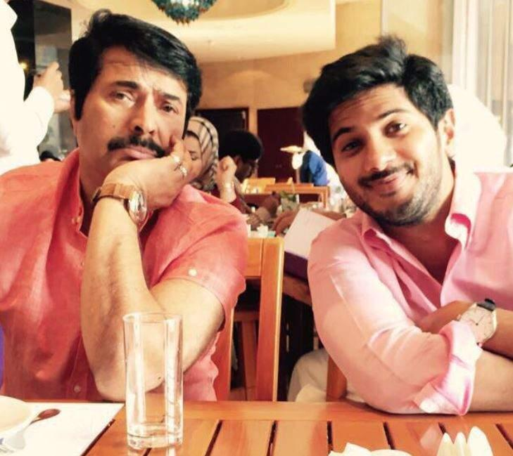 Dulquer Salmaan on Mammootty: We have had phases where my dad had a year of bad films