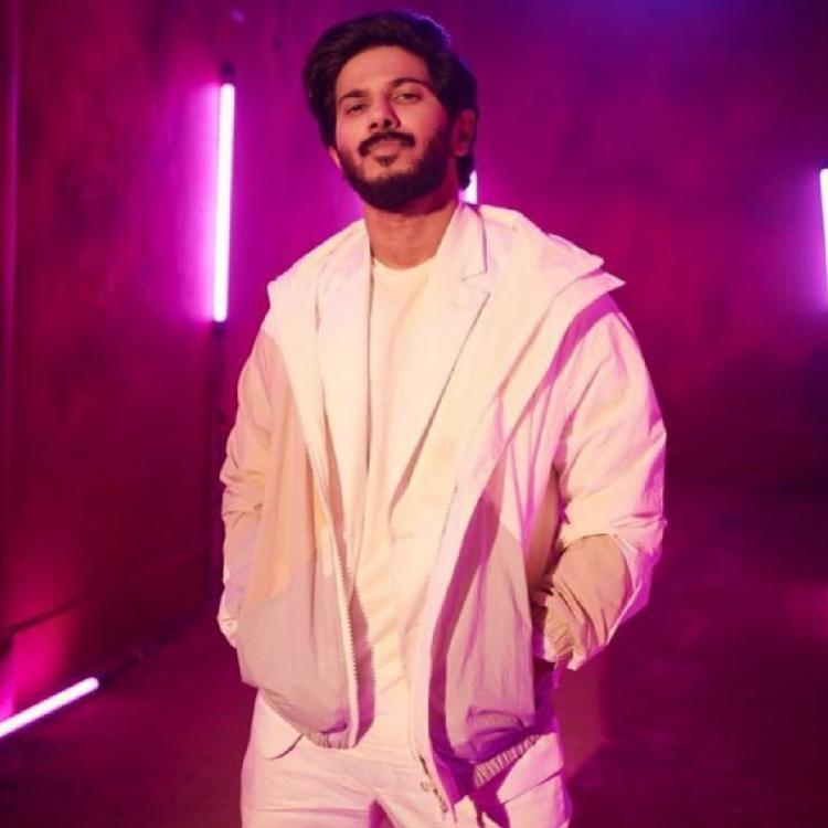 When Dulquer Salmaan opened up about having his own internal battles to fight