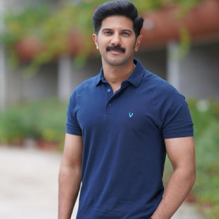 Dulquer Salmaan slams fake social media profiles in his name; Says it's not cool to impersonate