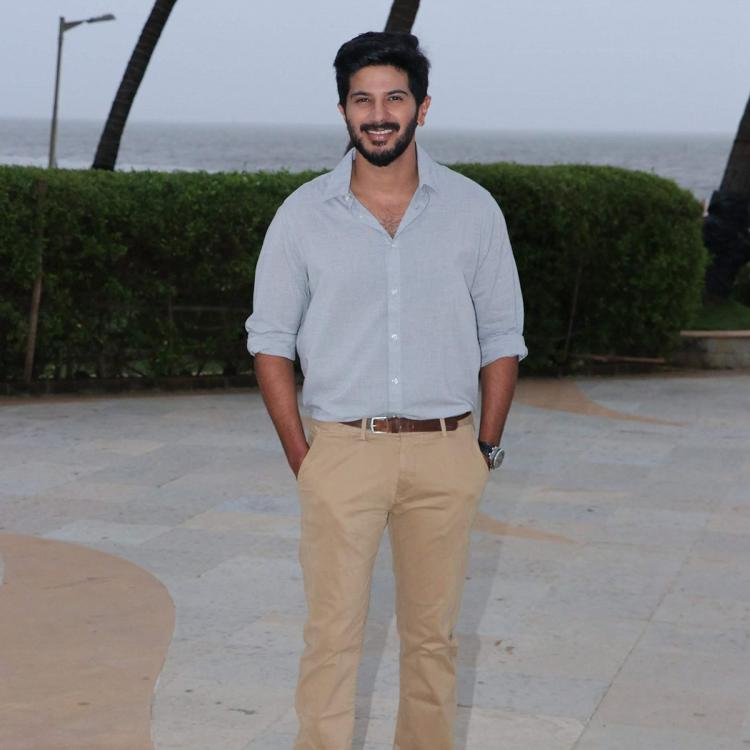 EXCLUSIVE: Dulquer Salmaan teams up with R Balki on an edge of the seat thriller