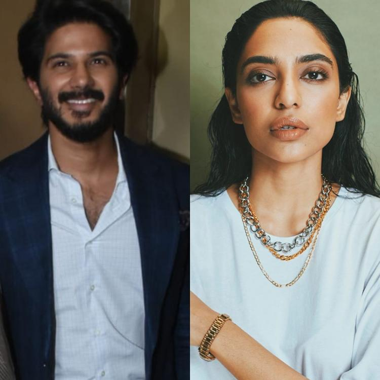 Dulquer Salmaan's Kurup: Sobhita Dhulipala joins the team; Says 'I am thrilled'