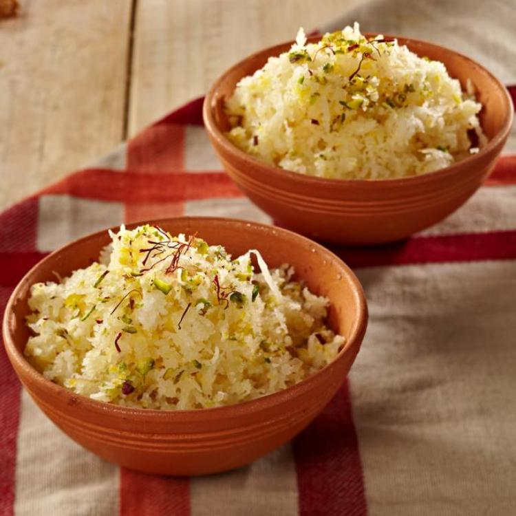 Chef's special Dussehra recipes