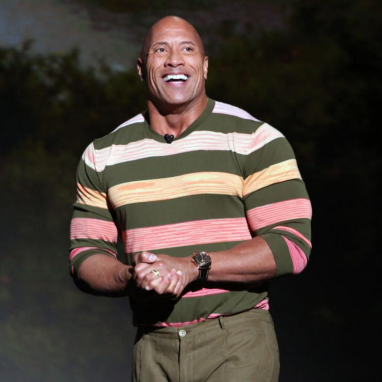 Dwayne 'The Rock' Johnson wants to work with Spider Man actor Tom Holland; Hollywood, are you listening?