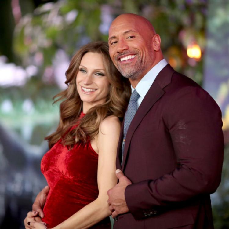 Dwayne The Rock Johnson on his quiet wedding to Lauren Hashian: Private is perfect; Emily Blunt pokes fun