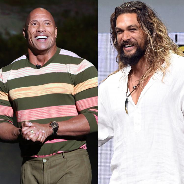 Dwayne Johnson's daughter gets the sweetest birthday message from Jason Momoa