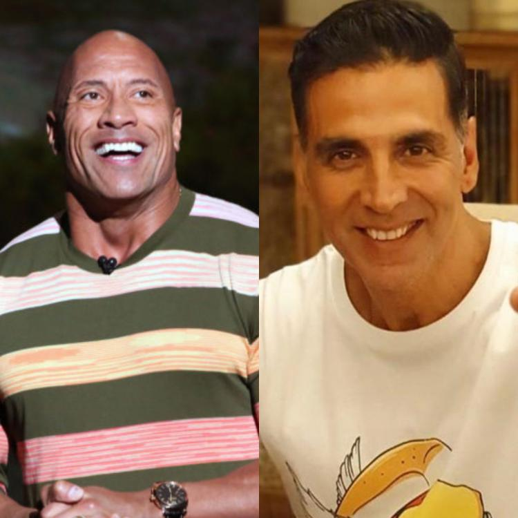 Dwayne Johnson crowned Forbes' highest paid actor of 2020; Akshay Kumar lone Bollywood star on the list