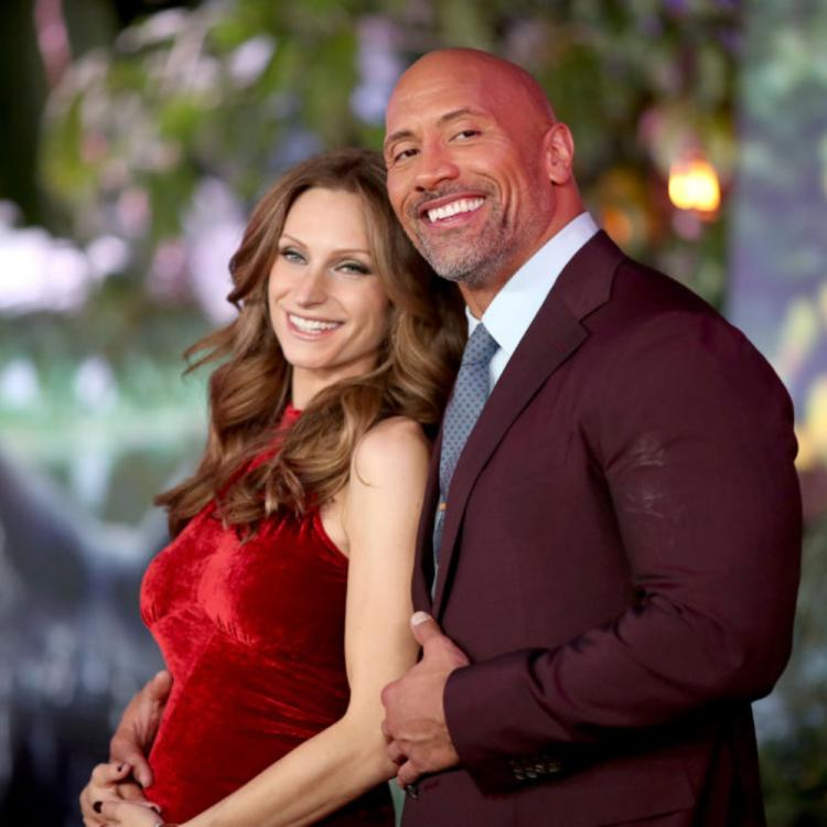 Dwayne Johnson reveals how the quarantine phase is affecting his relationship with wife Lauren Hashian