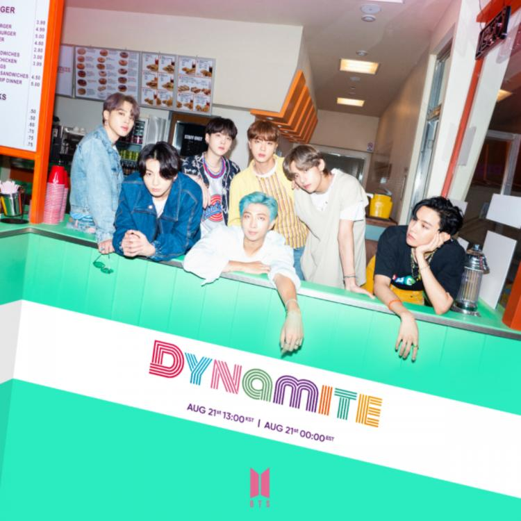 Dynamite SHATTERS yet another record: BTS surpasses Taylor Swift for BIGGEST Spotify debut of 2020