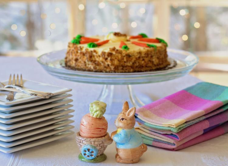 5 Easy last minute Easter recipes you can nail like a total boss
