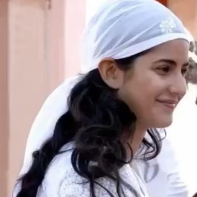 Eid 2020: Katrina Kaif is all smiles as she wishes fans on this special day with a throwback picture