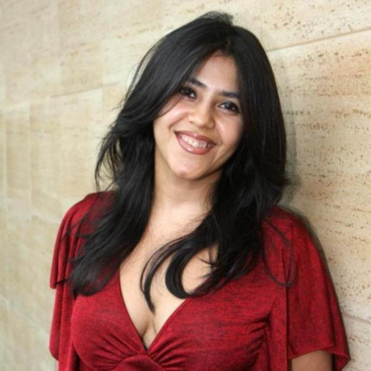 EXCLUSIVE: Ekta Kapoor all set to visit Bigg Boss 14 house for the first time with Divyenndu
