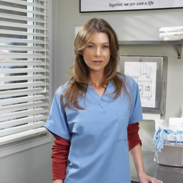 Ellen Pompeo hints at Grey's Anatomy ending this year