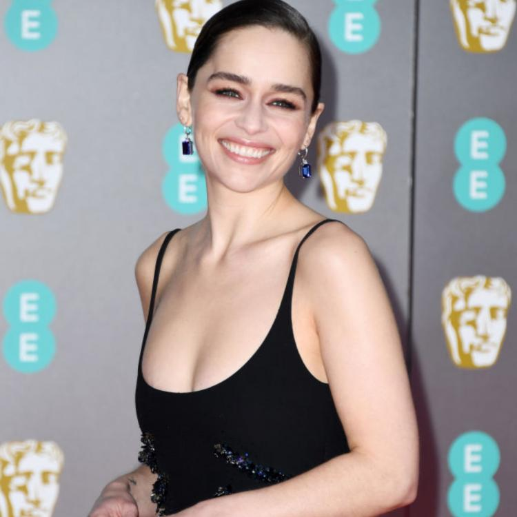 Emilia Clarke's FIRST comic book based on a single mom whose superpowers revolve around her periods.
