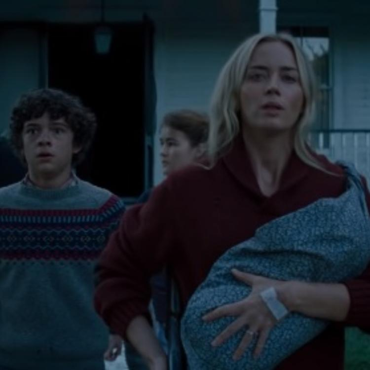 A Quiet Place Part II Trailer: Emily Blunt is back to face the monsters in a silent war