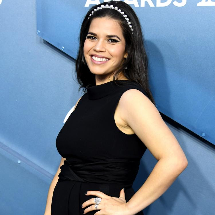 Emmys 2020: America Ferrera recalls her first audition at 16; Says she was told to 'sound more Latina': Watch