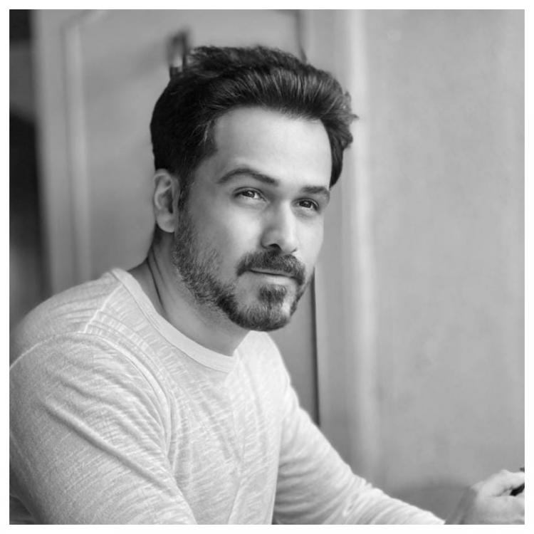 Emraan Hashmi reveals he is back to the 'magical rooms called theatres'