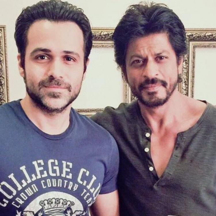 Blast from the past: When Emraan Hashmi felt ashamed for insulting Shah Rukh Khan because of THIS reason