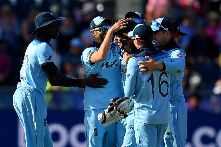 England vs New Zealand Highlights, World Cup: Jonny Bairstow, Jason Roy steer hosts to semis
