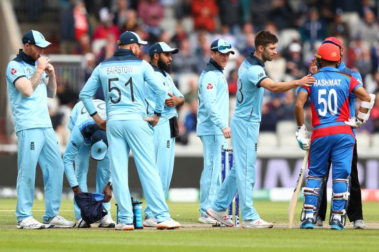 England vs Afghanistan Highlights, World Cup 2019: Eoin Morgan's fiery 100, Adil Rashid's 3 wickets and more