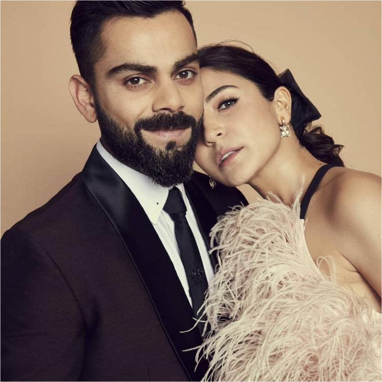 EVERYTIME Anushka Sharma and Virat Kohli proved they are the most stylish couple in Bollywood