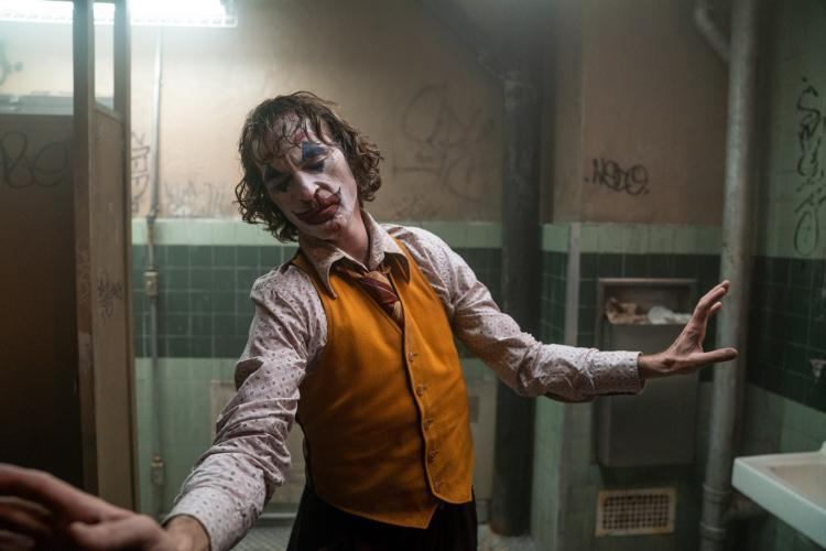 EXCLUSIVE: Joker Director Todd Phillips REVEALS why he wanted to make a film on Arthur Fleck's origin