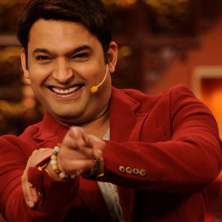 Kapil Sharma was amongst the first celebrities to donate to the PM relief fund to fight coronavirus.