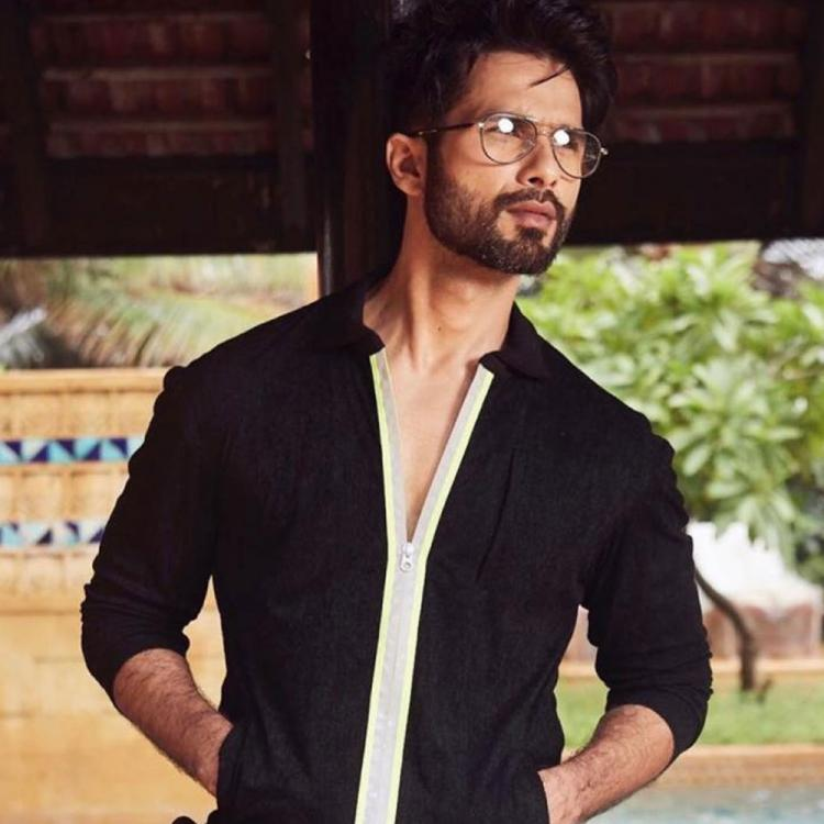EXCLUSIVE: Shahid Kapoor and Guneet Monga teaming up for a project?